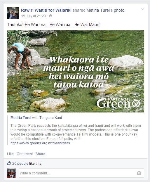 2014-07-17 15_18_06-Tautoko! He Wai-ora…He Wai-rua…He Wai-Māori! - Rawiri Waititi for Waiariki